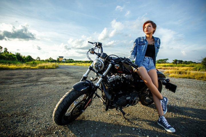 prawo jazdy motocykl
